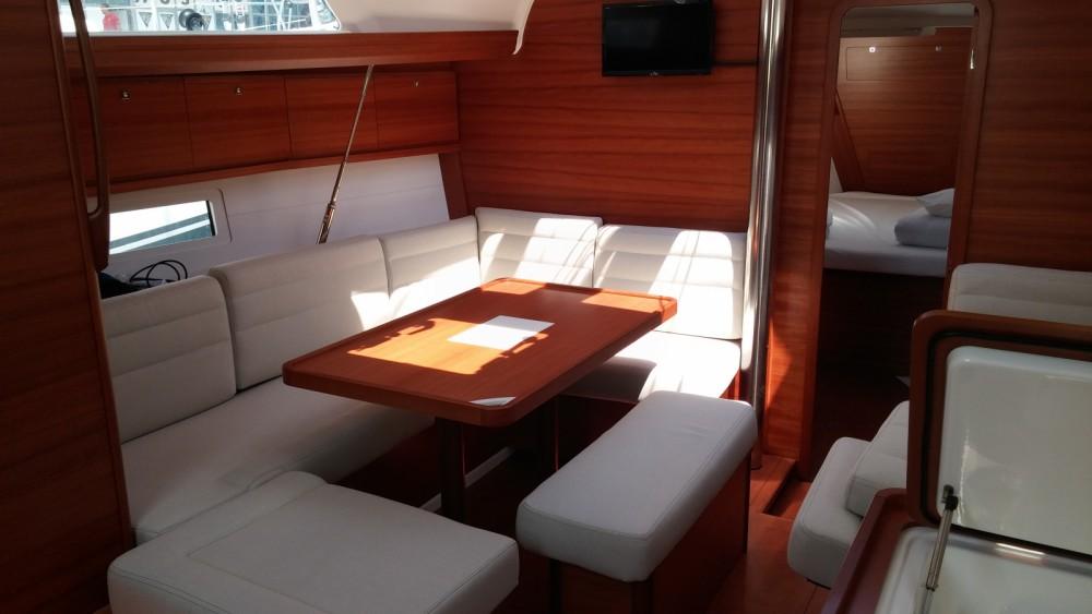 Location yacht à Marina Kaštela - Dufour Dufour 410 Grand Large sur SamBoat