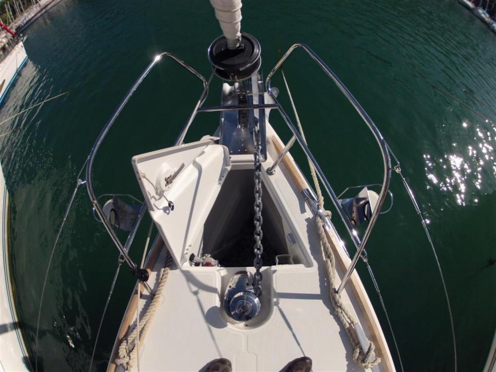 Location Voilier à ACI Marina Dubrovnik - Jeanneau Jeanneau 53