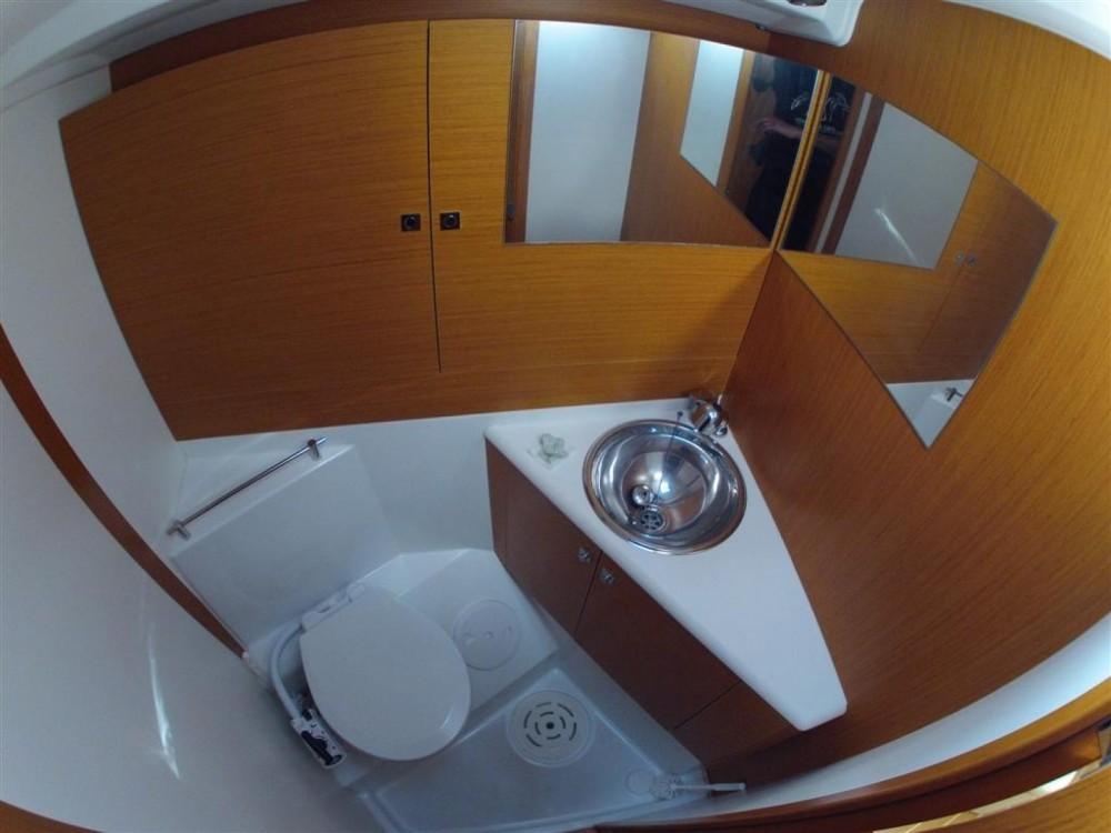 Location yacht à ACI Marina Dubrovnik - Jeanneau Jeanneau 53 sur SamBoat