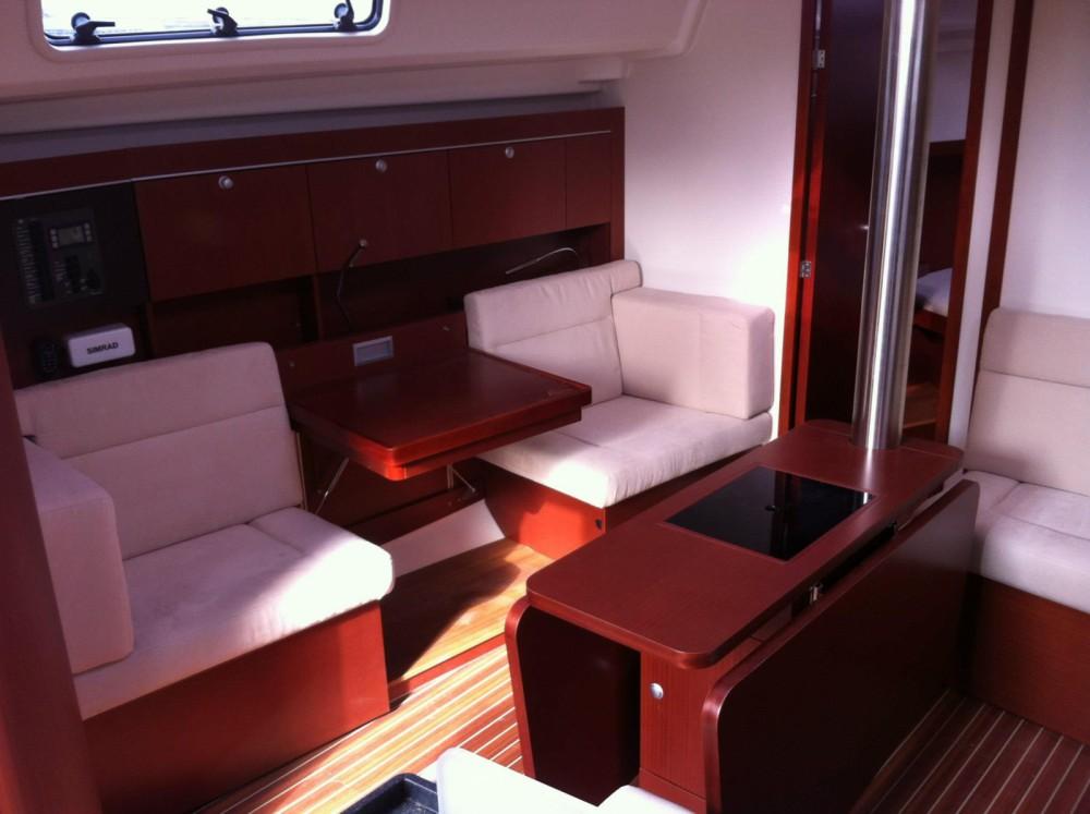 Location yacht à Marina Medulin - Hanse Hanse 415 sur SamBoat