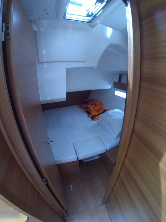 Location yacht à ACI Marina Dubrovnik - Dufour Dufour 410 Grand Large sur SamBoat