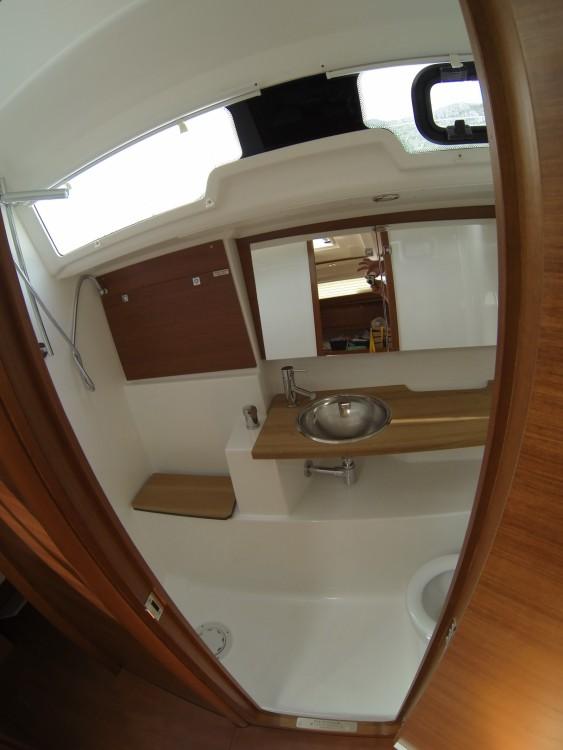 Louez un Dufour Dufour 410 Grand Large à ACI Marina Dubrovnik