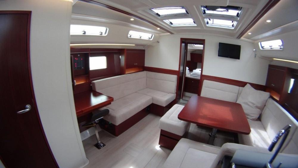 Location yacht à Marina Medulin - Hanse Hanse 455 sur SamBoat