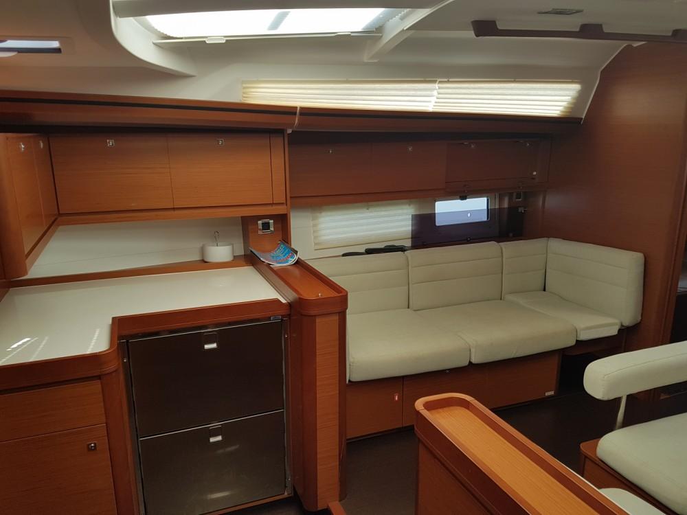 Location yacht à Pula - Dufour Dufour 512 Grand Large sur SamBoat