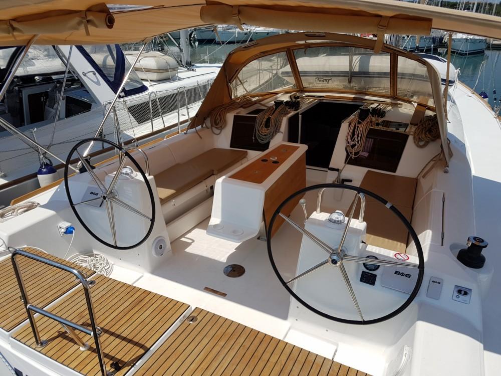 Louer Voilier avec ou sans skipper Dufour à Marina Medulin