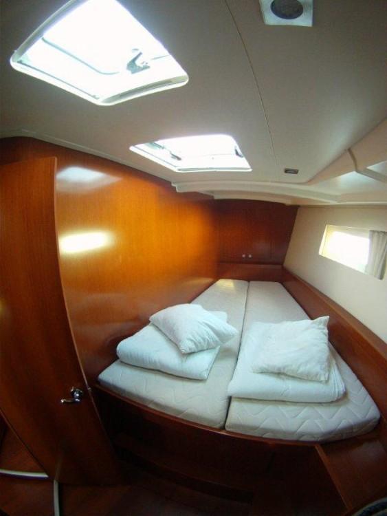 Location yacht à ACI Marina Dubrovnik - Bénéteau Oceanis 45 sur SamBoat