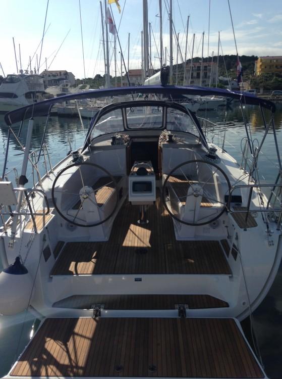 Location yacht à Marina Kaštela - Bavaria Bavaria Cruiser41 sur SamBoat