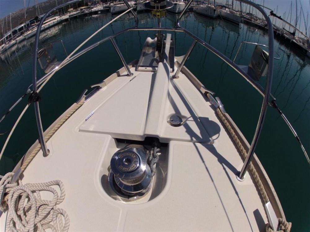 Location yacht à Marina Kaštela - Jeanneau Jeanneau 53 sur SamBoat