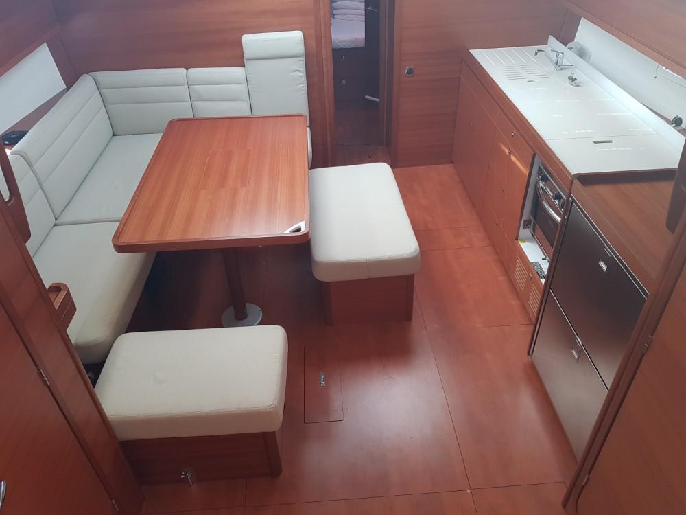Location bateau Dufour Dufour 460 Grand Large à ACI Marina Dubrovnik sur Samboat