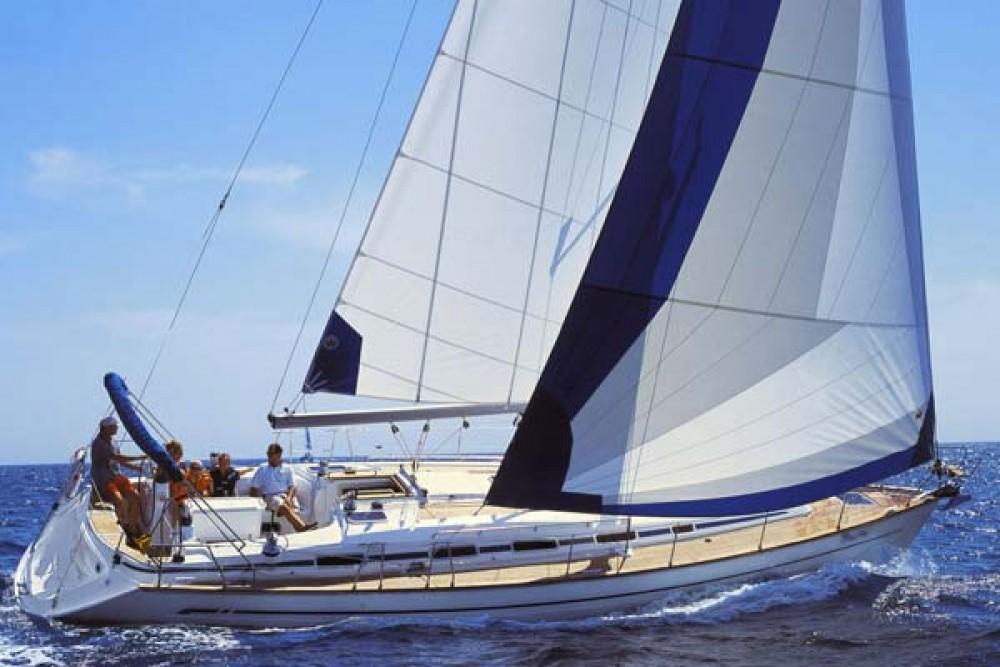 Bavaria Bavaria 44 entre particuliers et professionnel à Morningside marina