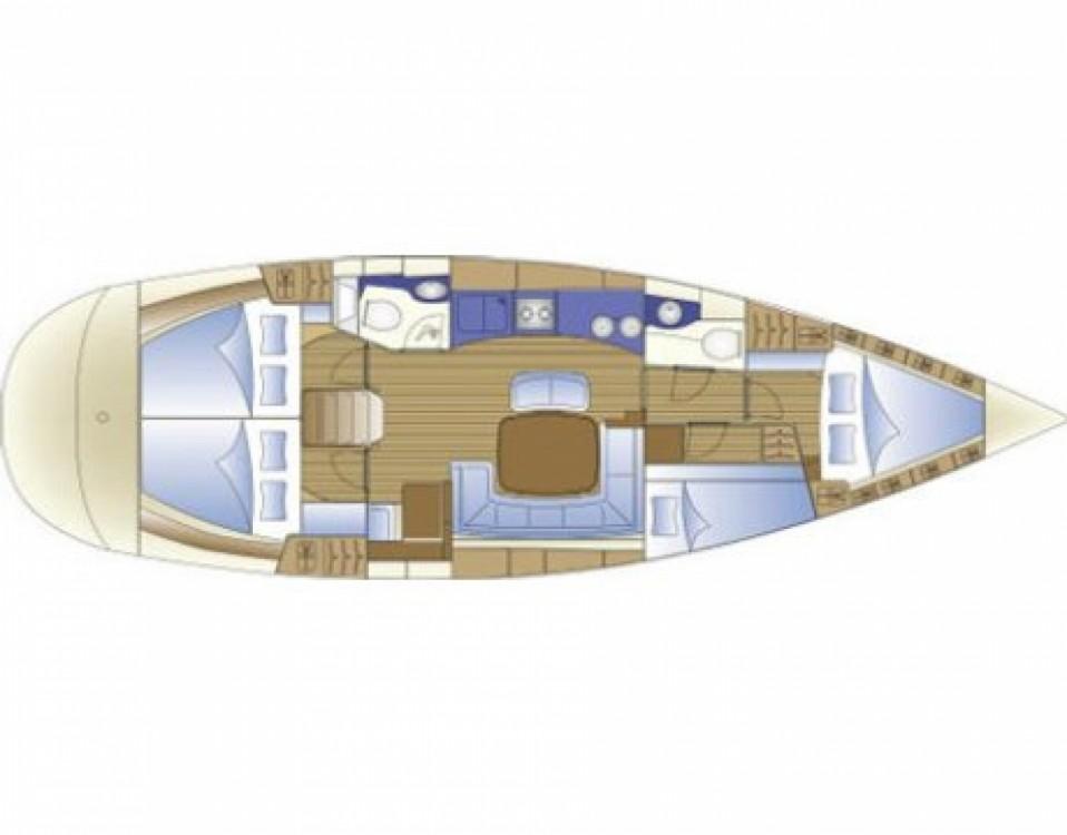 Location bateau Bavaria Bavaria 44 à Morningside marina sur Samboat