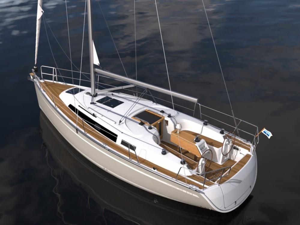 Location bateau Bavaria Bavaria Cruiser 34 / 3 à Morningside marina sur Samboat