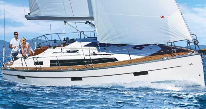 Location bateau Morningside marina pas cher Cruiser 37