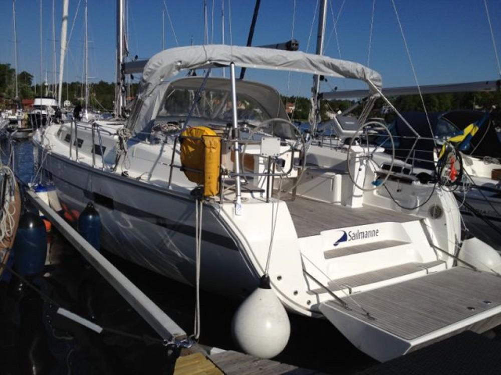 Bavaria Cruiser 45 entre particuliers et professionnel à Morningside marina