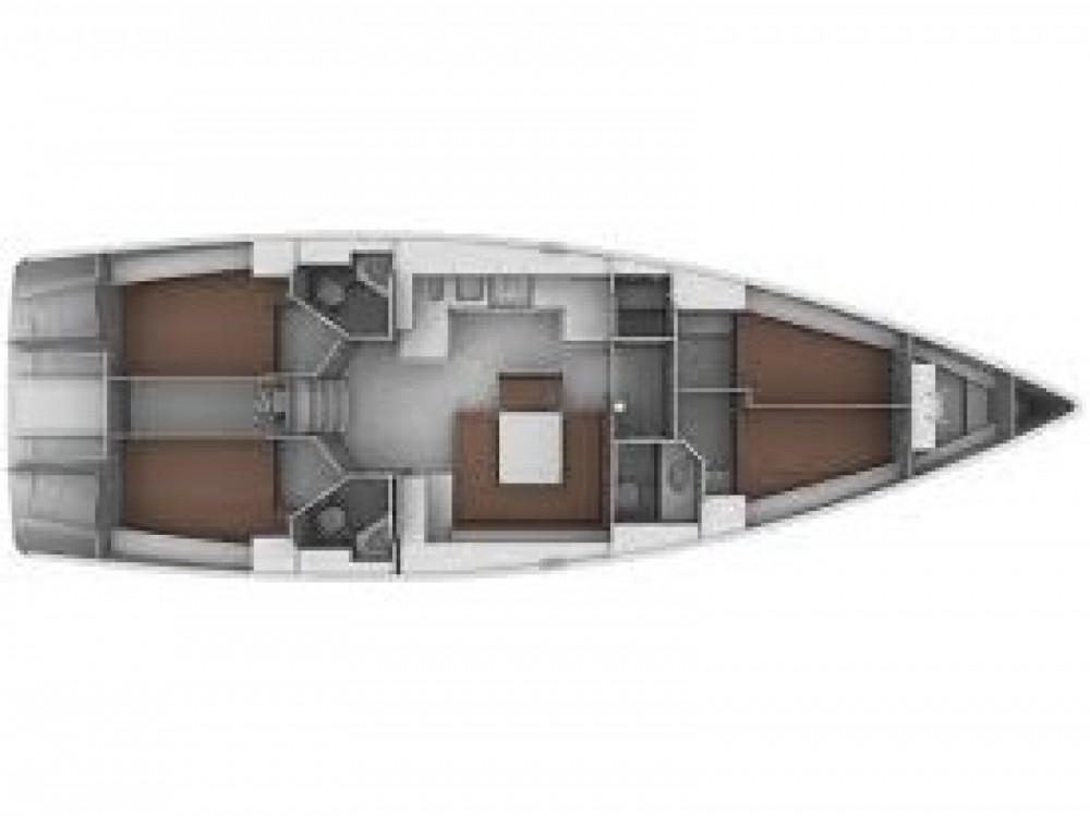 Louez un Bavaria Cruiser 45 à Morningside marina