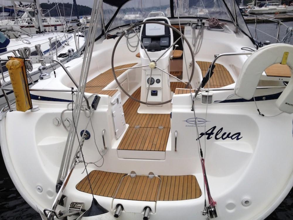 Location Voilier à Morningside marina - Bavaria Cruiser 39