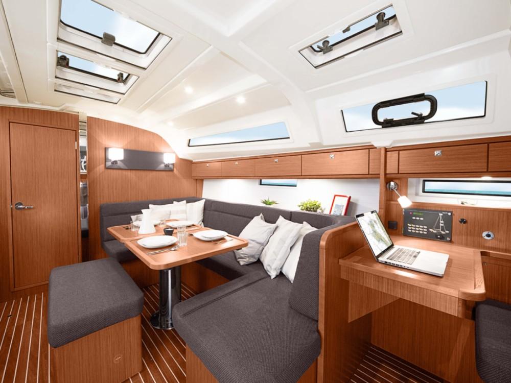 Location Voilier à Morningside marina - Bavaria Cruiser 41