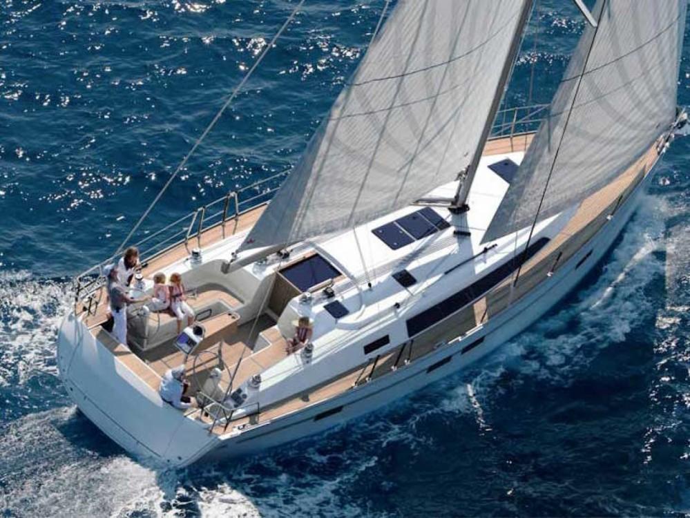 Location bateau Morningside marina pas cher Cruiser 46