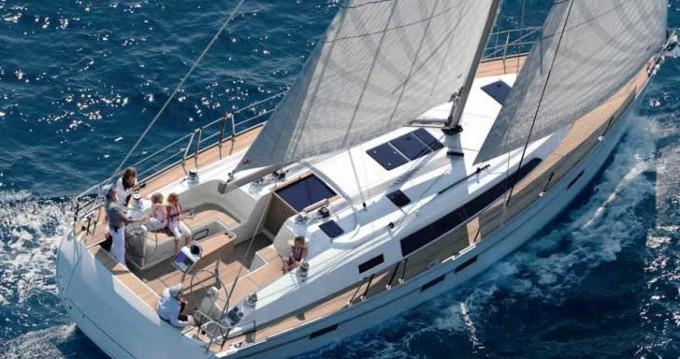 Location yacht à Morningside marina - Bavaria Cruiser 46 sur SamBoat