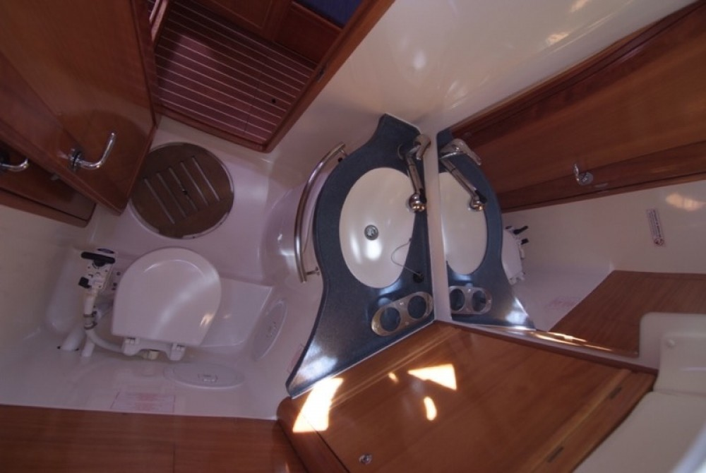 Location yacht à Krk - Bavaria Cruiser 38 sur SamBoat