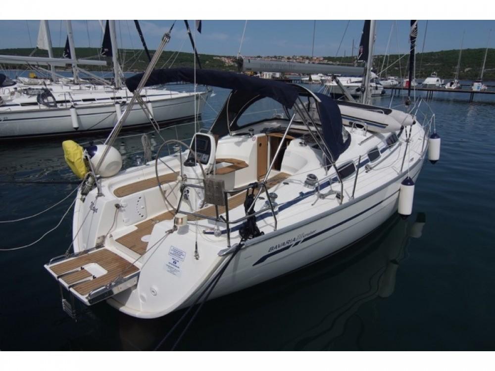 Location bateau Krk pas cher Cruiser 38