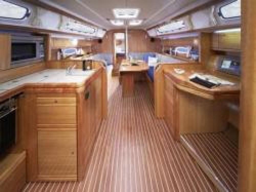 Location Voilier à Krk - Bavaria Cruiser 38