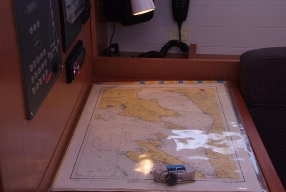 Louez un Bavaria Cruiser 37 à Krk