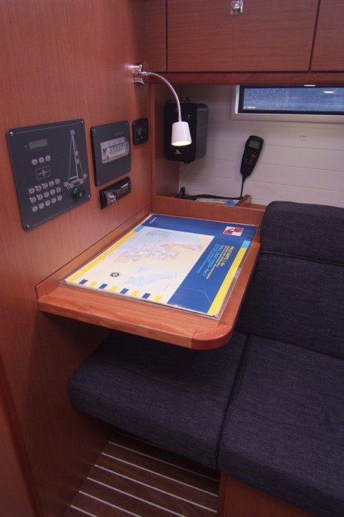 Location bateau Bavaria Cruiser 37 à Krk sur Samboat