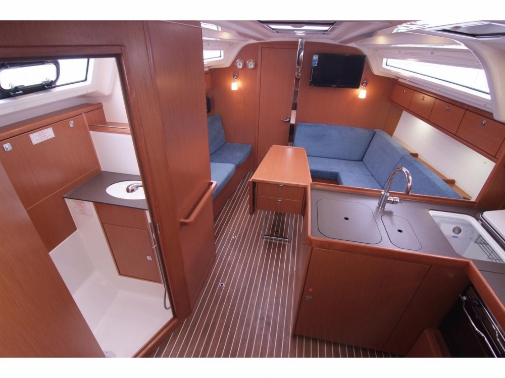 Location Voilier à Krk - Bavaria Bavaria Cruiser 37