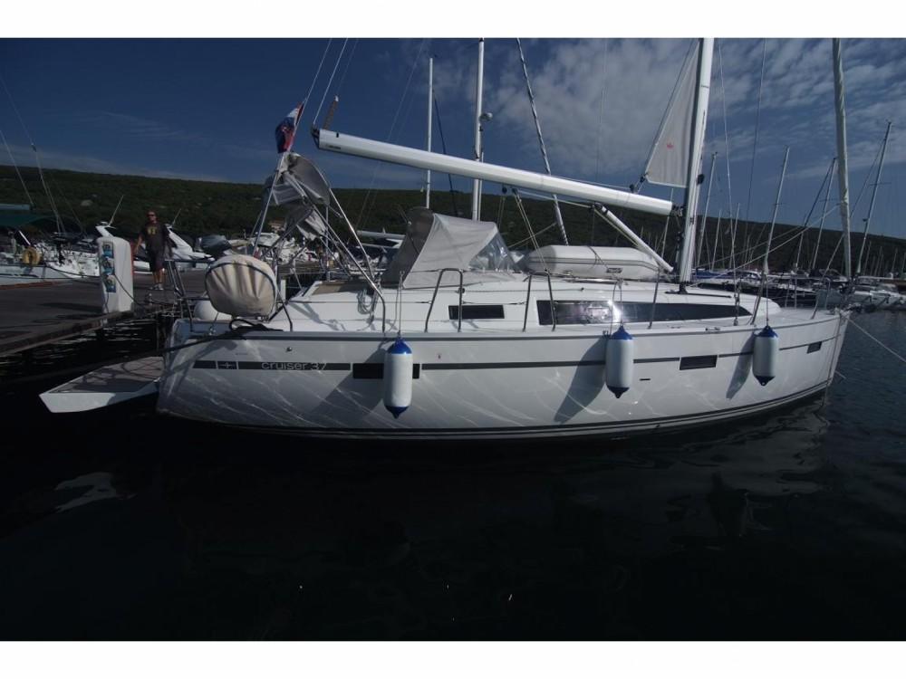 Location yacht à Krk - Bavaria Bavaria Cruiser 37 sur SamBoat