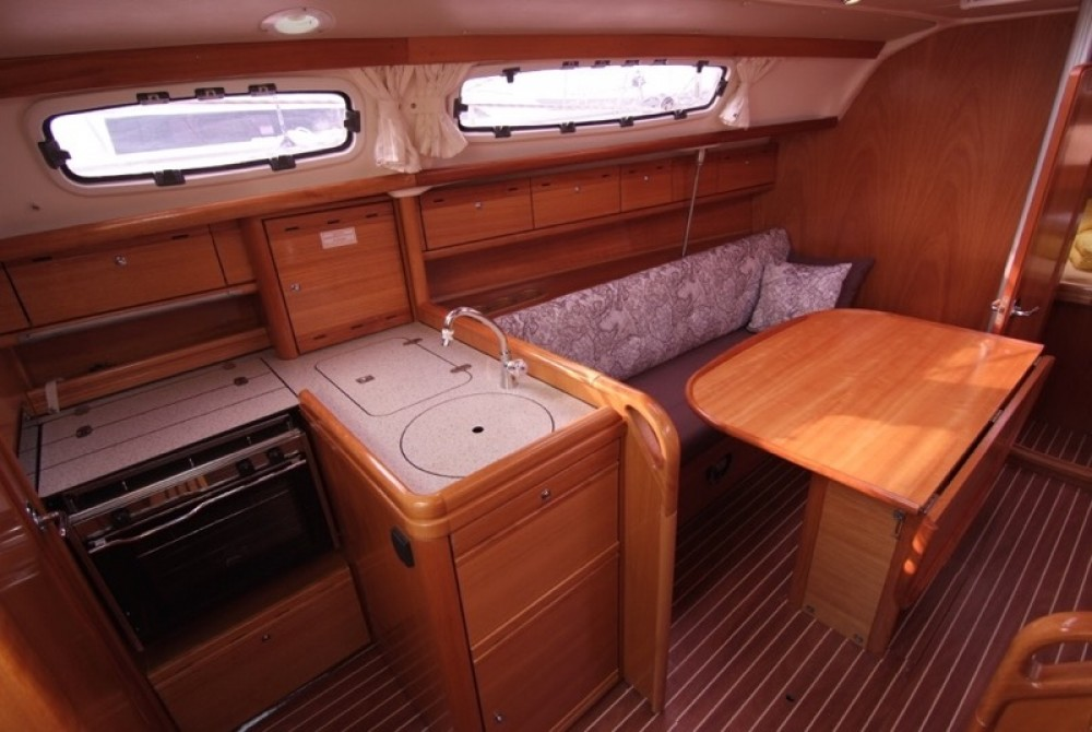 Bavaria Cruiser 31 entre particuliers et professionnel à Krk