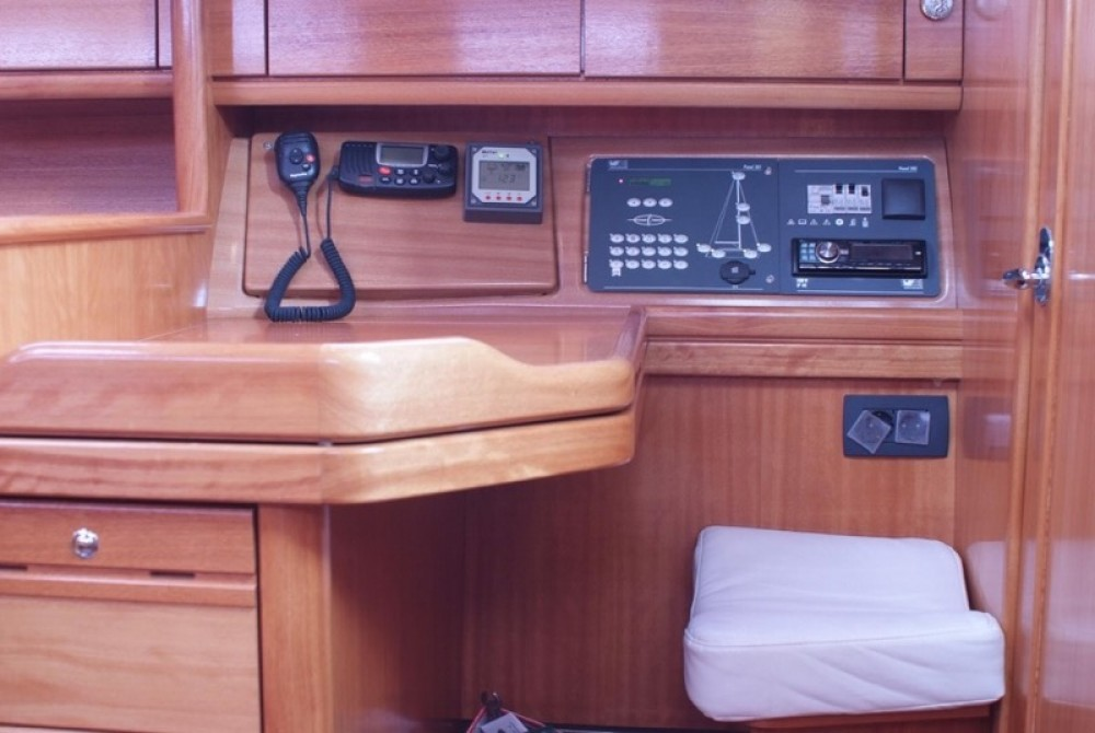 Location bateau Bavaria Cruiser 31 à Krk sur Samboat
