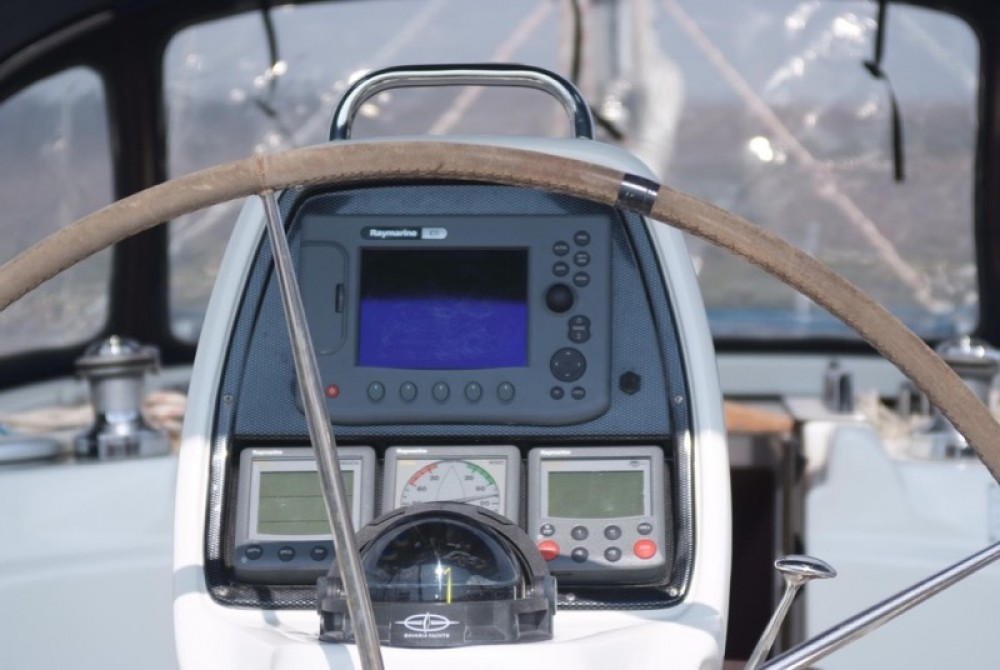 Location yacht à Krk - Bavaria Cruiser 31 sur SamBoat