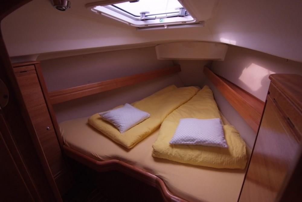 Location bateau Krk pas cher Cruiser 31