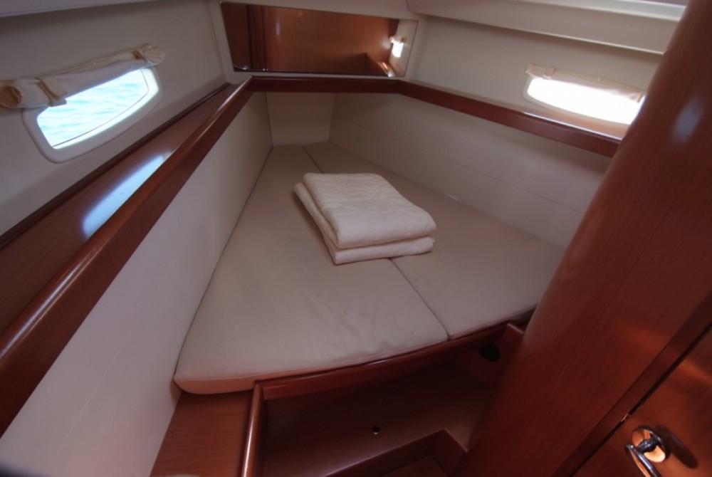 Location bateau Krk pas cher Beneteau Oceanis 40