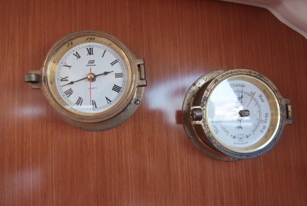 Location yacht à Krk - Bénéteau Beneteau Oceanis 40 sur SamBoat