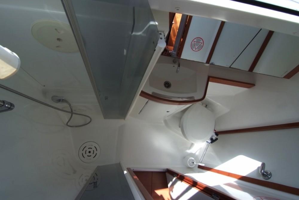 Louez un Bénéteau Beneteau Oceanis 40 à Krk