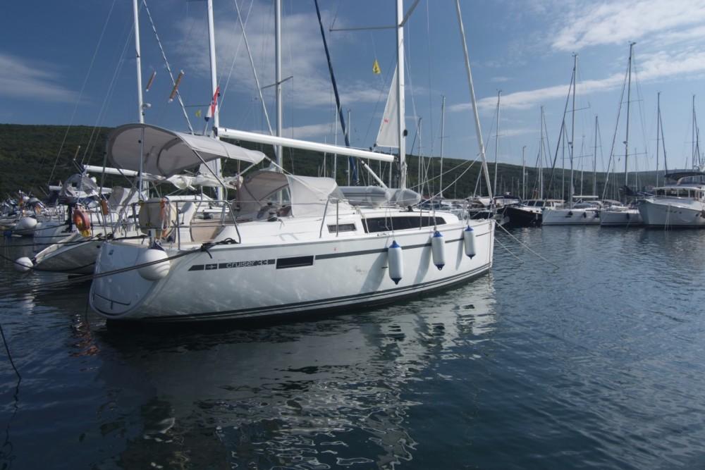Louer Voilier avec ou sans skipper Bavaria à Krk