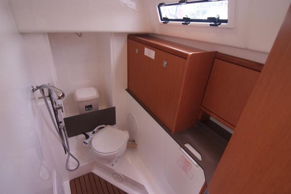 Bavaria Cruiser 33 entre particuliers et professionnel à Krk
