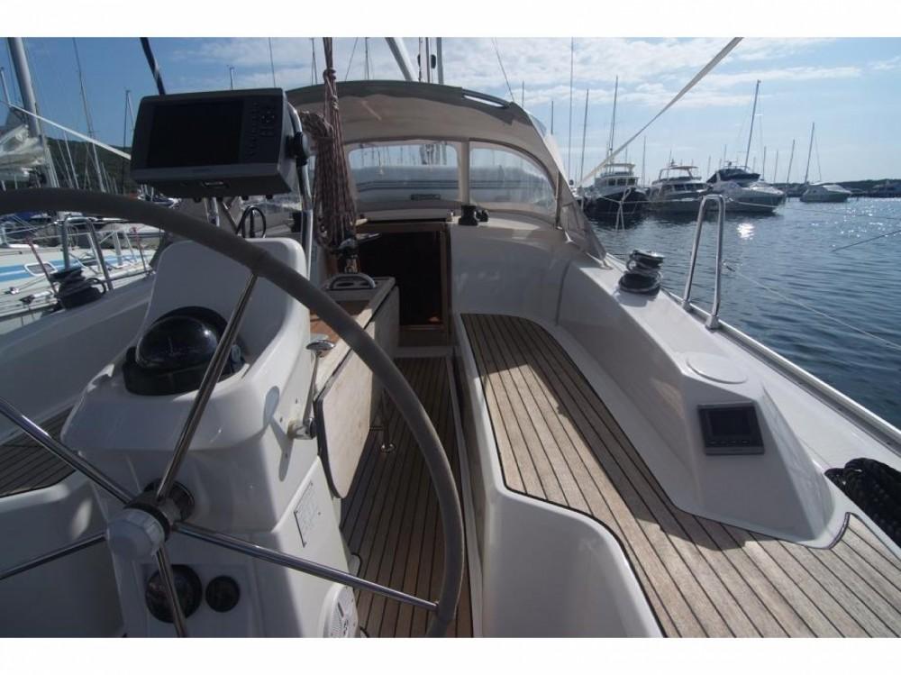 Location bateau Krk pas cher Cruiser 33