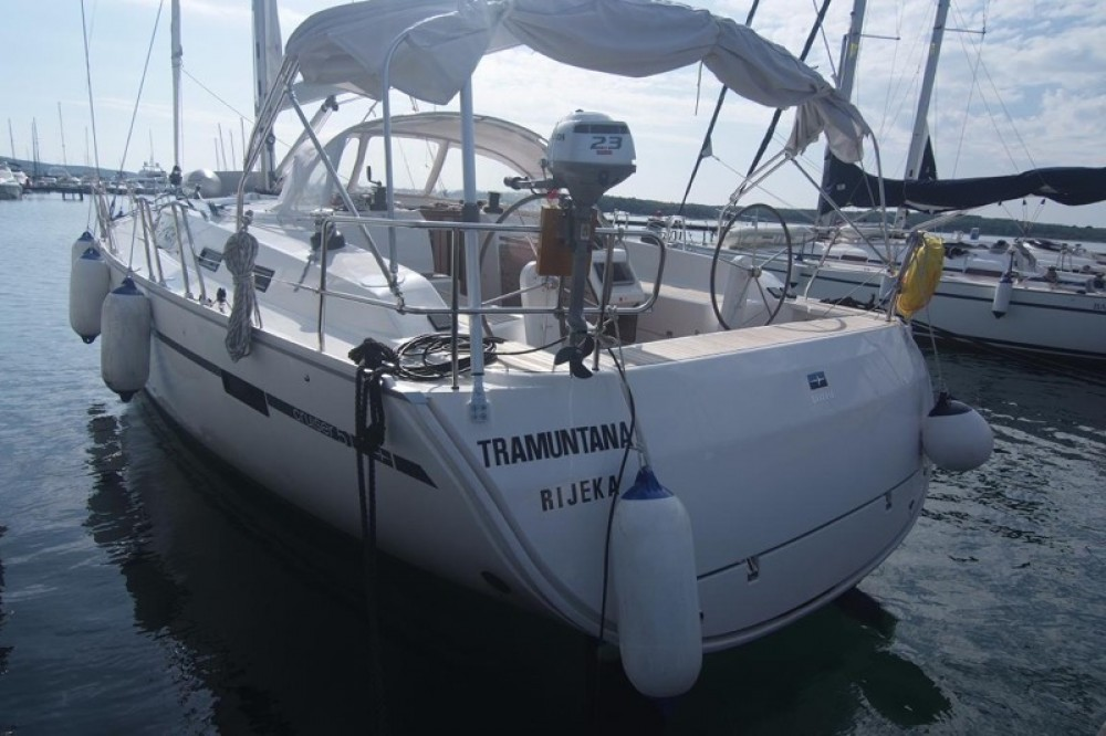 Location bateau Bavaria Cruiser 51 à Krk sur Samboat