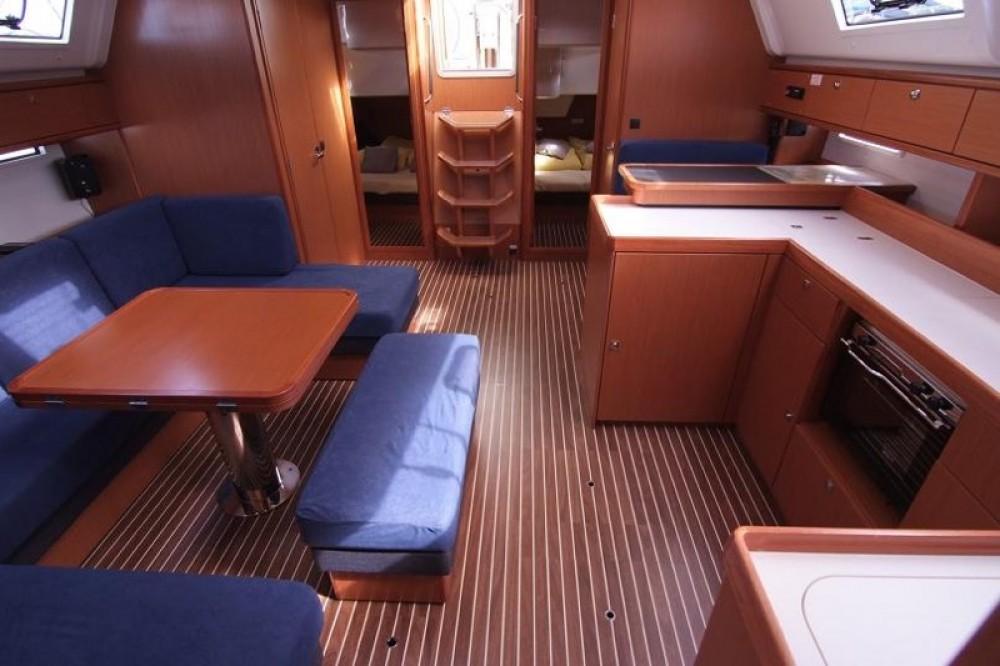 Location Voilier à Krk - Bavaria Cruiser 51