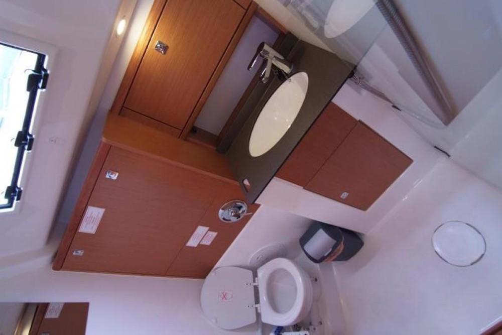 Bavaria Cruiser 51 entre particuliers et professionnel à Krk