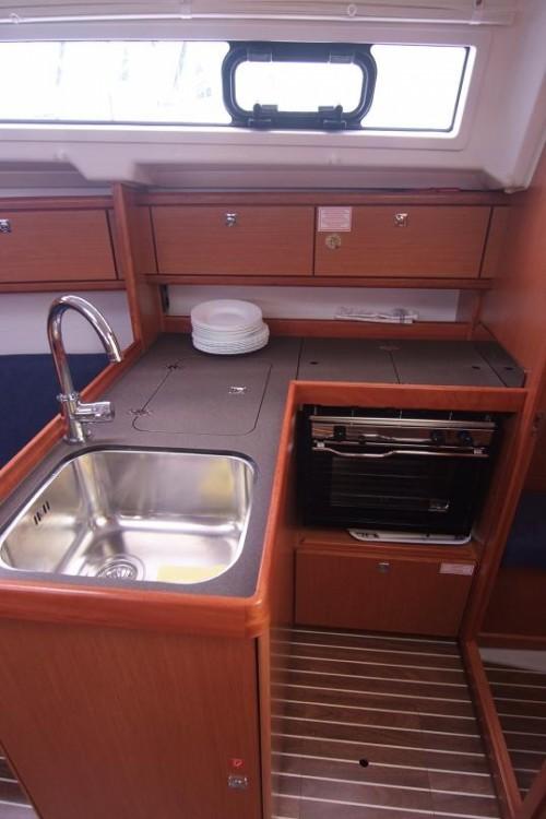 Location yacht à Krk - Bavaria Cruiser 33 sur SamBoat