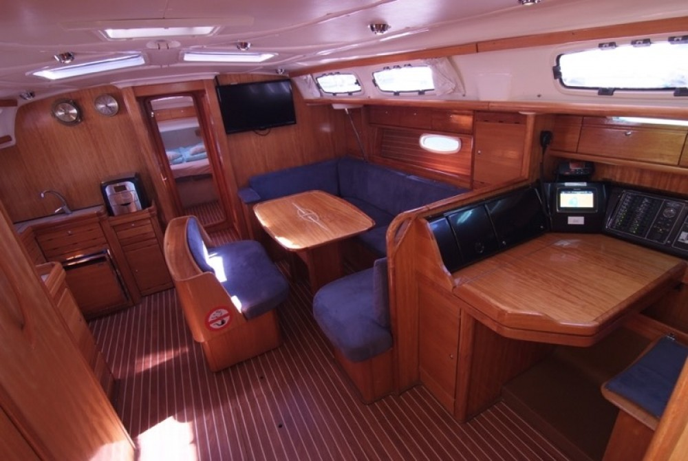 Location yacht à Krk - Bavaria Cruiser 46 sur SamBoat