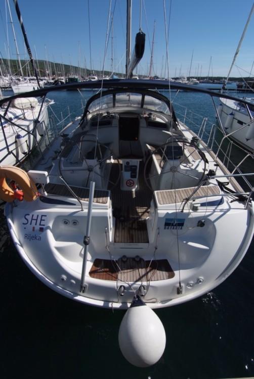 Location bateau Krk pas cher Cruiser 46