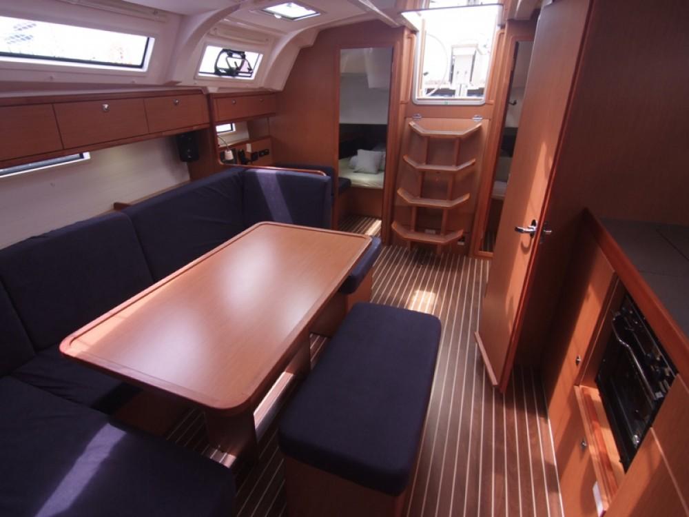 Location Voilier à Krk - Bavaria Bavaria Cruiser 41