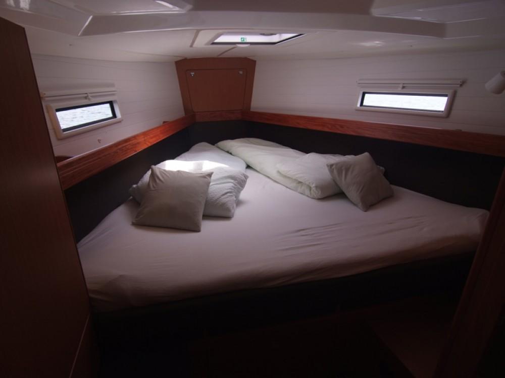 Location bateau Bavaria Bavaria Cruiser 41 à Krk sur Samboat