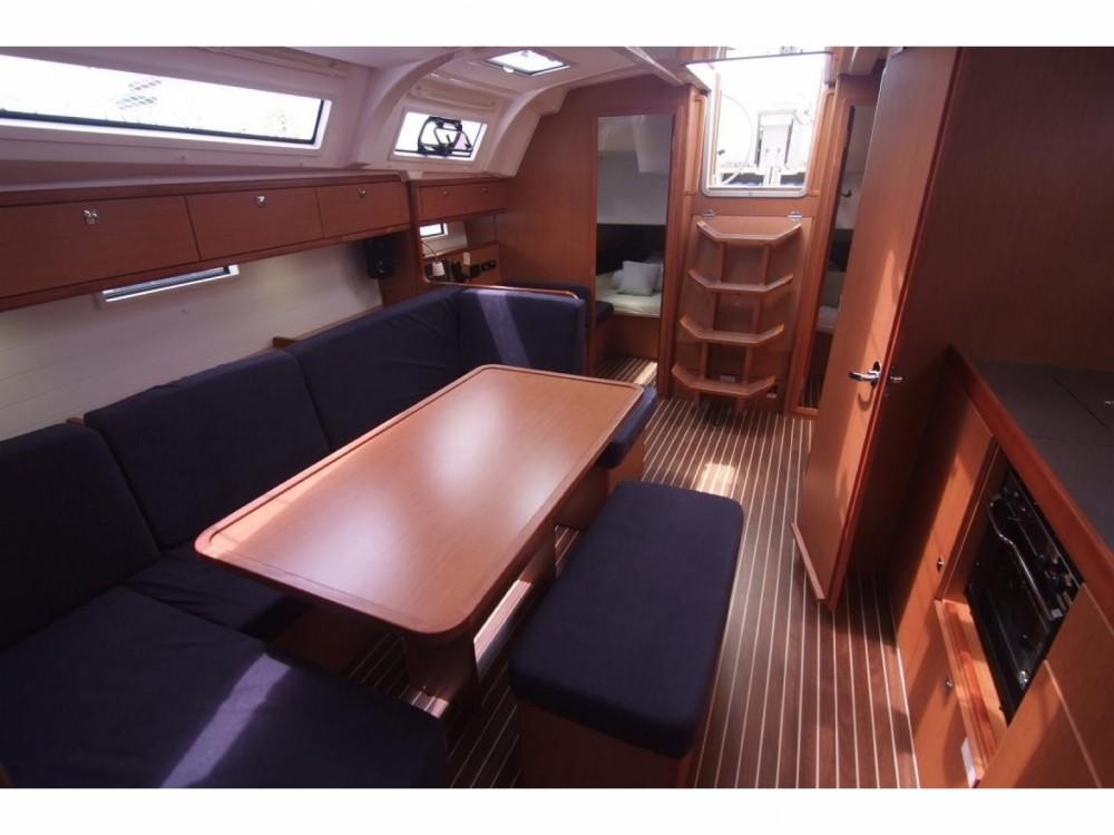 Location yacht à Krk - Bavaria Bavaria Cruiser 41 sur SamBoat