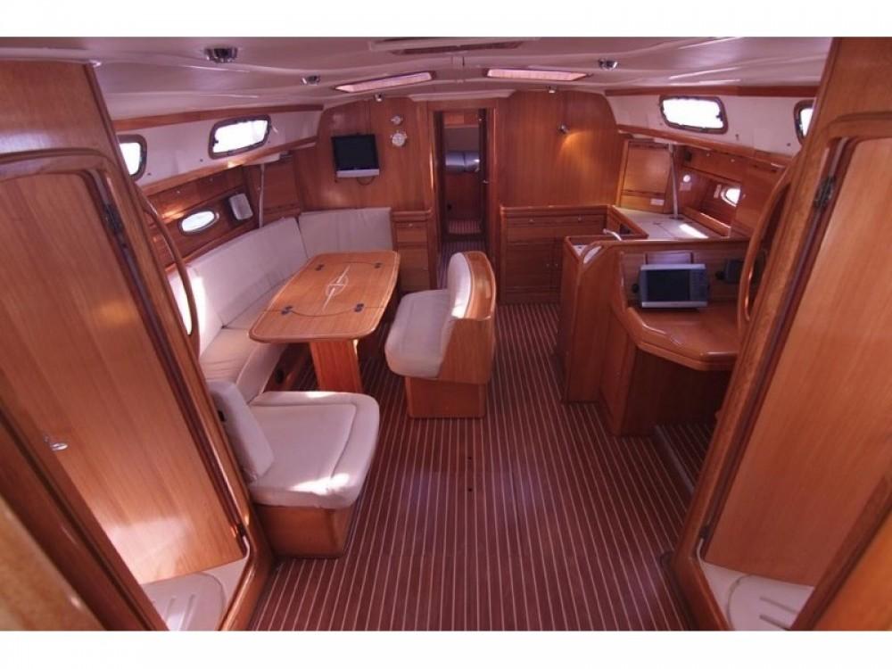 Location bateau Krk pas cher Bavaria 50 Cruiser